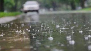 Delhi Weather Forecast: सुबह हुई बारिश से मौसम हुआ सुहाना, अगले तीन दिन बरसेंगे बादल