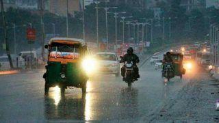 Weather Forecast: देश के इन राज्यों में अगले चार दिनों तक भारी बारिश का अलर्ट, जानिए कहां-कहां बरसेंगे बादल...