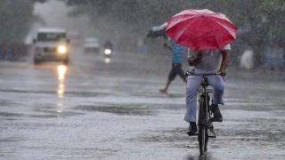 Weather Update Today: महाराष्ट्र में हो रही झमाझम बारिश, दिल्ली में भी झूमकर बरस रहे बादल, देखें बारिश का VIDEO