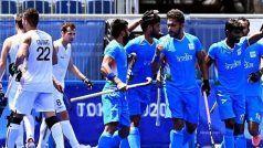 Tokyo Olympics 2020, India vs Germany Men's Hockey Live Updates: दूसरे क्वॉर्टर में भारत ने दागे 3 गोल, स्कोर 3-3 से बराबर