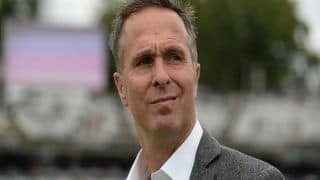 Ashes 2021: Australia Can Certainly be Beaten if England's Batting Arrives, Says Michael Vaughan