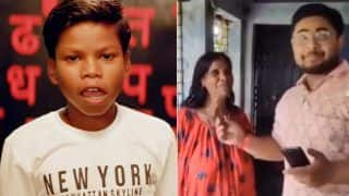 Viral Video: अब रानू मंडल ने गाया 'Bachpan Ka Pyaar', तेजी से वायरल हो रहा ये वीडियो   आपने देखा ?
