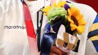 Bouquets at Tokyo Olympics 2020 Are as Significant as The Gold, Silver And Bronze Medals