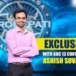 KBC 13 Contestant Ashish Suvarna Reveals 'Amitabh Bachchan Gets Involved in Our Stories When Played on Screen' | Exclusive