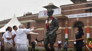 Rajiv Gandhi Khel Ratna Award Renamed After Major Dhyan Chand; Congress Calls it 'Unfortunate'