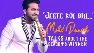Indian Idol 12 Grand Finale: Finalist Mohammad Danish Opens Up On Indian Idol Winner, Criticisms And More