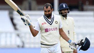 England vs India, 2nd Test: Mohammed Shami ने ऐतिहासिक लॉर्ड्स मैदान पर रच दिया इतिहास, कभी ना हुआ था ऐसा