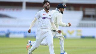 India vs England- बैकफुट पर आया भारत तो दर्शकों ने भी लिए मजे, Mohammed Siraj ने दिया करारा जवाब