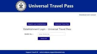 Mumbai Local Train Latest News Today: Step-by-Step Guide to Download QR Code-based Universal Travel Pass