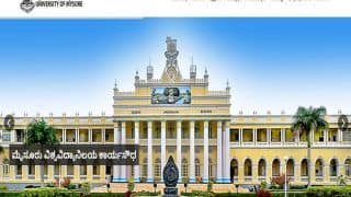 Mysore University Withdraws Controversial Order For Girls, Issues Revised Circular | Deets Inside