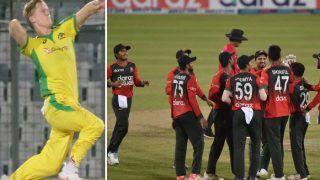 Bangladesh vs Australia: T20I डेब्यू मैच में ही ली हैट्रिक, फिर भी हारा ऑस्ट्रेलिया, बांग्लादेश ने रचा इतिहास