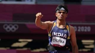 Neeraj Chopra Live Streaming Tokyo Olympics 2020: When And Where to Watch Javelin Throw Final Match Online And on TV