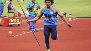 Tokyo 2020: Neeraj Chopra Clinches Historic Gold in Men's Javelin Throw, Becomes First Indian to Win in Athletics