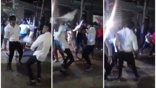 VIDEO: Neeraj Chopra's Old Dancing Video Goes Viral After Historic Javelin Gold in Tokyo 2020