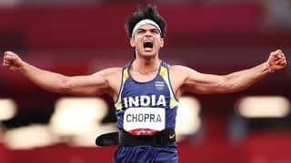 Tokyo 2021: With Neeraj Chopra's Gold, India Win 7 Medals in Highest-Ever Olympics Tally | An Overview
