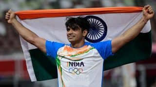 Neeraj Chopra WINS India's 1st-ever Athletics Gold in Olympics. THIS 3-yr-old Post Pinned on Twitter Profile Reflects His Mantra For Success