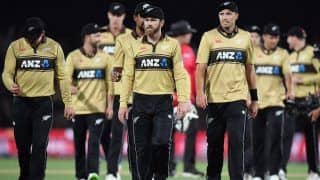 New Zealand Name 15-Man T20 World Cup Squad, no Place For Ross Taylor
