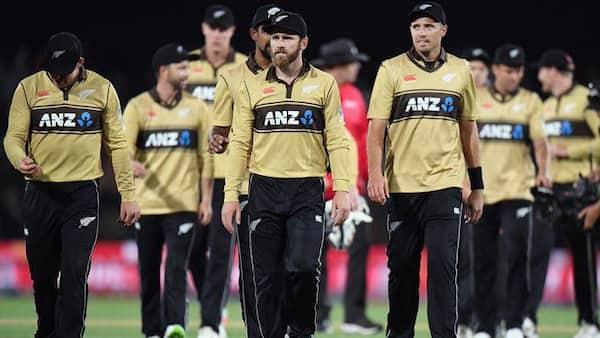 New Zealand Announce 15-Man T20 World Cup Squad, Colin de Grandhomme Left Out