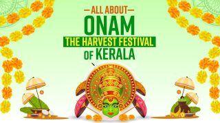 Onam, Harvest Festival of Kerala: History, Significance, Onam Sadya, Boat Race | Onam 2021