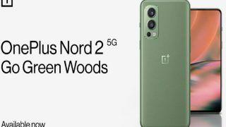 OnePlus Nord 2 का नया वेरिएंट भारत में हुआ लॉन्च, जानिए क्या है कीमत?