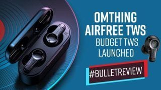 Omthing AirFree Pods And Airfree TWS Launched : Worth Buying Or Not ? Watch Video