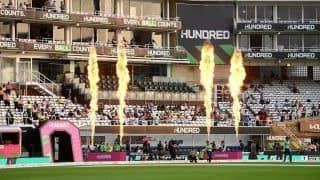 OVI-W vs LNS-W Dream11 Team Prediction, Fantasy Tips The Hundred: Captain, Vice-Captain- Oval Invincibles Women vs London Spirit Women Match 28, Probable XIs, Team News For Today's at Kennington Oval 8 PM IST August 14 Saturday