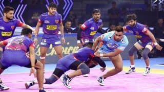 PKL 2021 Auction Live Streaming: Date, Time, When And Where to Watch Pro Kabaddi League 2021 Auction