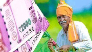 PM Kisan Samman Nidhi Yojana: कल सुबह 11 बजे पीएम मोदी किसानों के खाते में भेजेंगे 2000 रुपये, ऐसे करें चेक