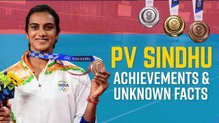 Tokyo Olympics 2020: जानें भारत की पहली महिला डबल ओलंपिक पदक विजेता पी वी सिंधु के बारे में