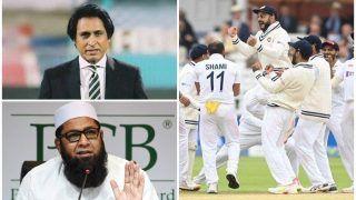 How Ex-Pakistani Cricketers Hailed Kohli & Co's Lord's Triumph!