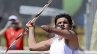 Two-Time Paralympic Gold Medallist Devendra Jhajaria Aims For His Third in Javelin Throw