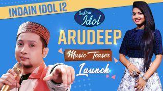 Watch Out ! Teaser Launch of Musical Series With Indian Idol 12 Winner Pawandeep Rajan, Arunita Kanjila And More