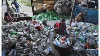 Govt Prohibits Sale, Manufacture and Use of Several Single-Use Plastic Items From July 1, 2022