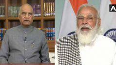 Tokyo Olympics: भारतीय हॉकी टीम की जीत पर राष्ट्रपति और PM मोदी ने दी बधाई, किए ये ट्वीट्स