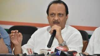 Maharashtra News: अजित पवार ने महाराष्ट्र-कर्नाटक सीमा विवाद को लेकर प्रधानमंत्री मोदी को लिखा पत्र, की यह अपील...