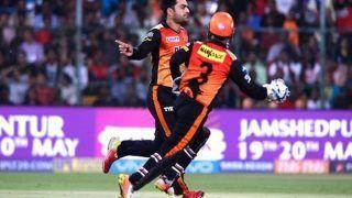 Afghanistan Crisis के बीच राशिद खान खेलेंगे IPL? आखिरकार Sunrisers Hyderabad की तरफ से आया जवाब