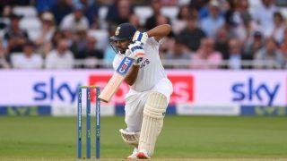 रोहित शर्मा हमेशा से शानदार खिलाड़ी थे लेकिन इंग्लैंड में वो एक पायदान ऊपर गए: सचिन तेंदुलकर