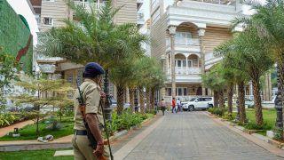ED Raids Former Karnataka Minister Roshan Baig, Congress MLA Zameer Over IMA Ponzi Scam