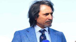 New Zealand Rescheduling Pakistan Tour, Says PCB Chief Ramiz Raja