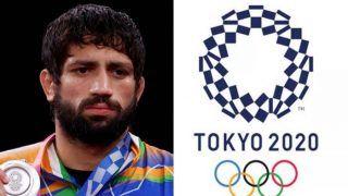 Tokyo Olympics 2020: सिल्वर से Ravi Dahiya को नहीं है संतोष, बोले- पेरिस में गोल्ड पर रहेगा फोकस