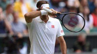 घुटने का ऑपरेशन कराएंगे Roger Federer, बोले- करियर लगभग खत्म...