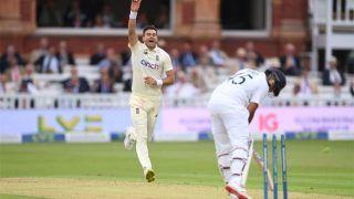 India vs England: अपने पहले विदेशी शतक से चूके Rohit Sharma, James Anderson ने किया बोल्ड