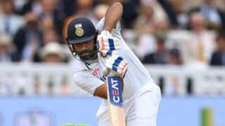 2nd Test: Rohit Needs to be 'Little More Selective' With His Shots, Says Batting Coach Rathour
