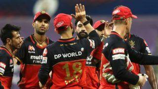 IPL 2021 UAE: RCB के लिए आई अच्छी खबर, इन दो गेंदबाजों को श्रीलंका क्रिकेट ने दी NOC