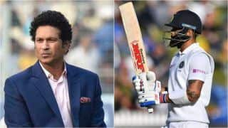 Sachin Tendulkar Decodes Virat Kohli's Batting Struggles in England Test Series, Says Form is Also Your State of Mind Along With Body