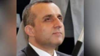 Will Never Bow to Taliban Terrorists: Ex-Afghan Vice President Amrullah Saleh, Vows New Fight
