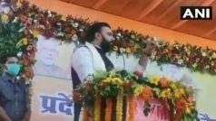 Maharashtra में बिहार के मंत्री के बोल- बिहार में काम करना हमारे लिए बहुत चुनौतीपूर्ण...बहुत कुछ सहना पड़ता है