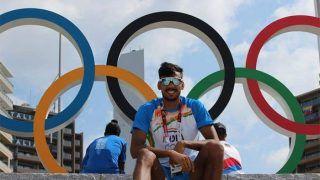 Tokyo Olympics 2020- दिल्ली सरकार ने ओलंपिक में बैनर खूब लगाए लेकिन कभी कोई मदद नहीं की: एथलीट