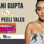 Exclusive Interview: Sayani Gupta on Four More Shots Please, About Her Character In Kaali Peeli Tales   Watch