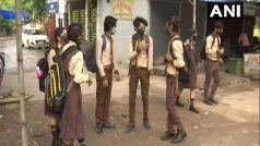 UP Me Kab Khulenge School: यूपी में इस दिन से खुलेंगे स्कूल, योगी सरकार का बड़ा फैसला